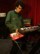 Ryan Soloby of Chromelodeon