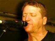 David Lowery of CVB