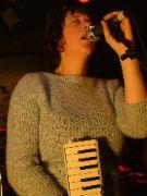Rachel Blumberg of The Decemberists