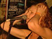 Jenny Ohlund of Holden