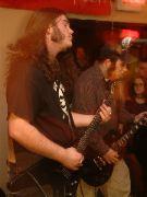 Ken Pellegrino and Alex Pirrotta of My Pet Demon