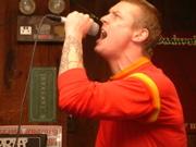 SINGER of Kloroform Kidz