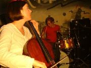 Eve Miller of matt pond PA