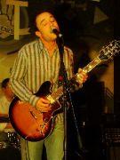 Greg Britton of The Plain Janes