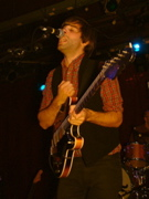 Adam Olenius of Shout Out Louds