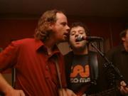 Jimmy Hughes & Derek Almstead of Elf Power