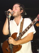 Tim Kinsella of Joan of Arc