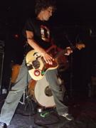 Chris Daly of Haymarket Riot