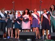 Blue Ribbon Glee Club