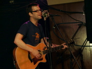 Christopher Tolles of The Belles