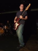 Mike Gamboney of Fetor