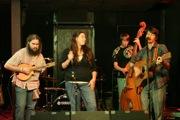 Clifton Roy & Folkstringer