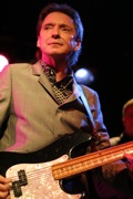 Bruce Foxton of From The Jam