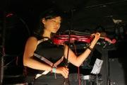 Mia Matsumiya of Kayo Dot