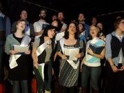 The Blue Ribbon Glee Club