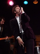 Hamilton Leithauser of The Walkmen