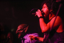 Scorpion of Nekrogoblikon