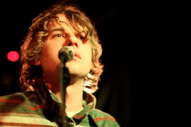 Kevin Morby of The Babies