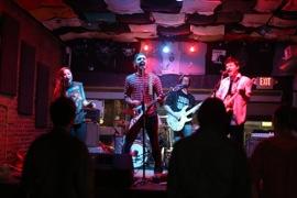 Josh Berwanger Band