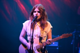 Bethany Cosentino of Best Coast