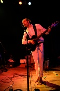 Will Oldham is Bonnie 'Prince' Billy