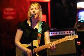 Melissa Dehner of Suicide Robins