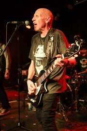 Cheetah Chrome of Dead Boys