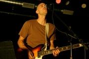 Bryan Lamanno of Tambourine Club