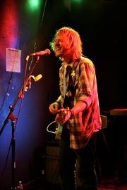 John McCauley of Deer Tick