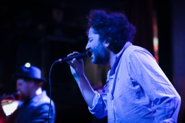 Dan Bejar of Destroyer