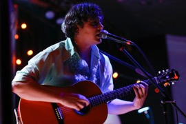 Brian Sella of The Front Bottoms