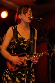 Claire Adams of Hidden Pictures