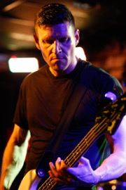 Chris Wagner of HIpshot Killer