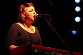 Katlyn Conroy of La Guerre