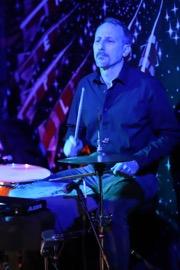 Jason Slote of La Guerre