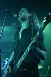 Dan Johnson of Murderhead