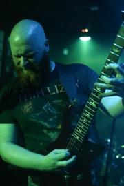 Chris Ashlock of Maiden KC
