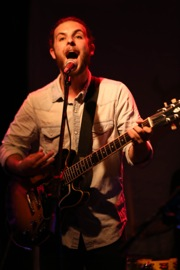 Michael LoPresti of The LIghthouse and the Whaler