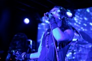 Fernando Ribeiro of Moonspell