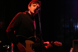 Kip Berman of The Pains of Being Pure at Heart