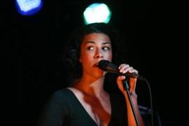 Monica Martin of Phox