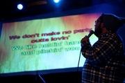 Pinback Karaoke