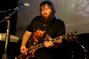 Rob Crow of Pinback