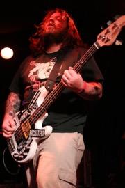 Matt Warriner of Smash the State