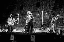 Rex Hobart & the Misery Boys