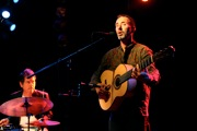 Tommy Larkins & Jonathan Richman