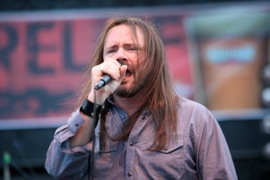 Dave Steitz of Ghost Town Heart