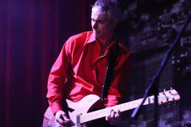 Ben Summers of Sledgehammer Sounds