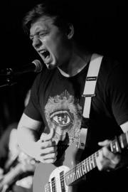 Dylan Monahan of Sadisfied