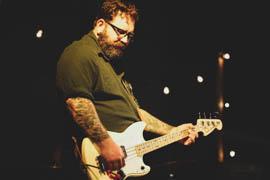 Dan Weber of The String & Return
